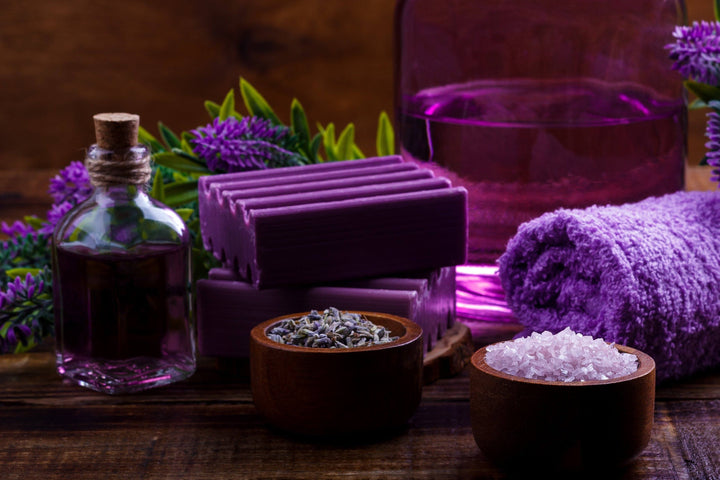 Essential oil and other organic products