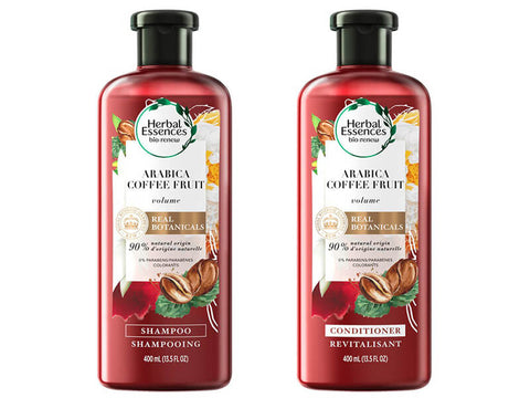 Herbal Essences Arabica Coffee