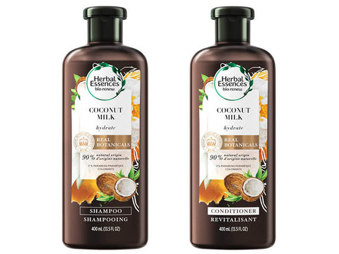 Herbal Essences Coconut Milk