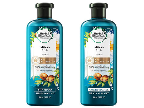 Herbal Essences Argan Oil of Morocco
