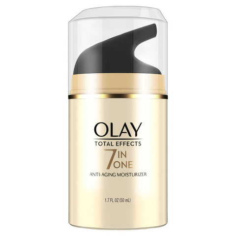 Olay Total Effects 7 in One Anti-Aging Daily Face Moisturizer