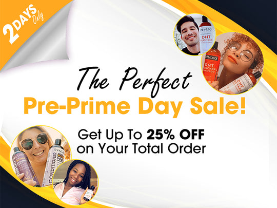 The Perfect Pre-Prime Day Sale - 2 Days Only!