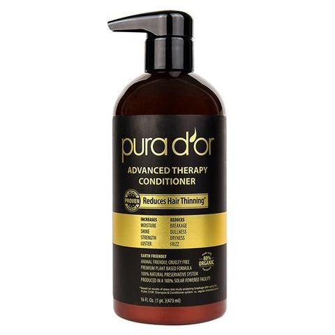 Pura Dor Advanced Therapy Conditioner