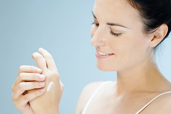 Solutions for dry skin
