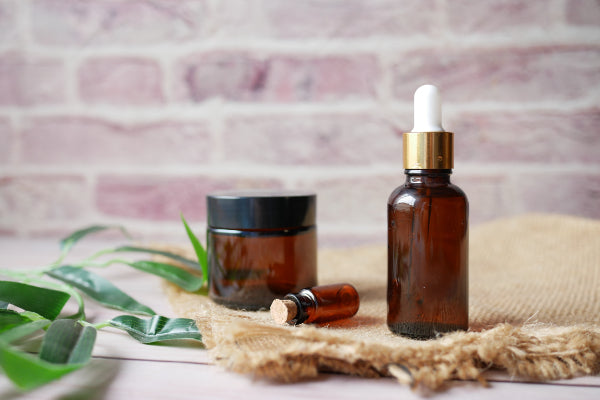 Natural ingredients for better hair growth
