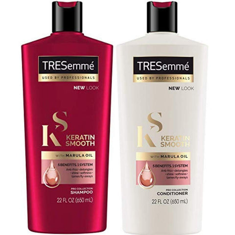 Tresemme Keratin Smooth
