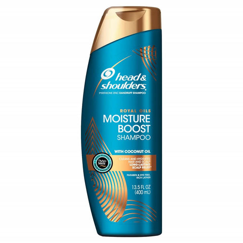 Head & Shoulders Royal Oils Moisture Boost Shampoo