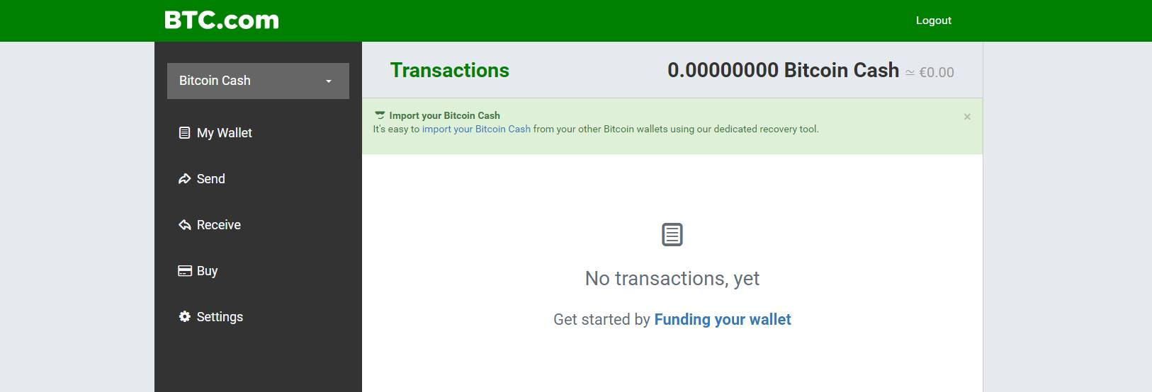 Easy Steps on How to Buy Bitcoin Cash