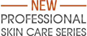 A New Professional Skin Care Series