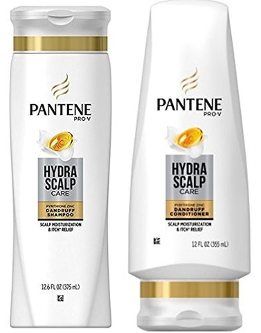 Pantene Hydra Scalp Care