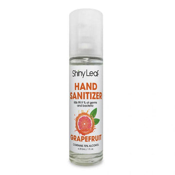 Hand Sanitizer (Grapefruit)