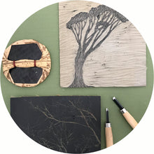 Printmaking with Lino 30th AUGUST +  27th SEPTEMBER