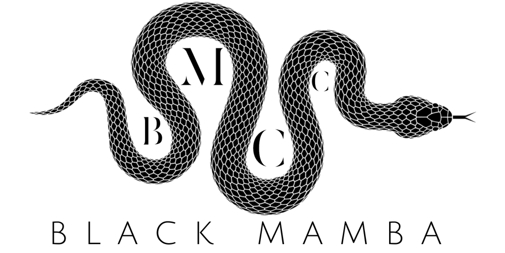 Black Mamba Coffee