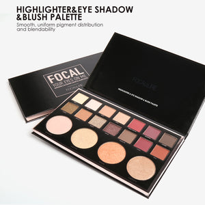 Focal Makeup Set
