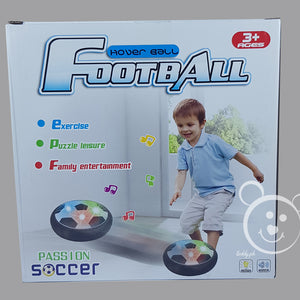 Hover Football