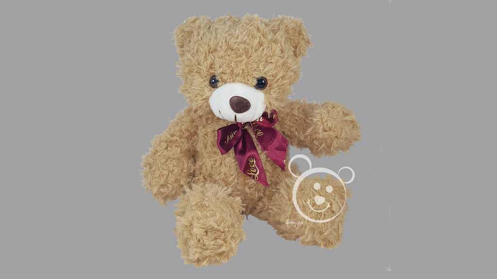 Teddy Stuff Bear Small Color 4