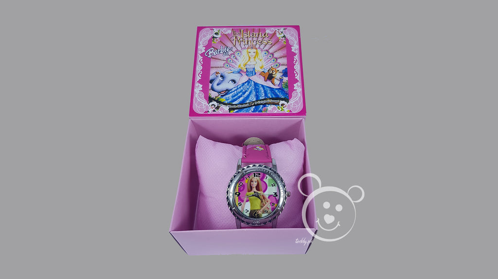 Disney Watch - Barbie
