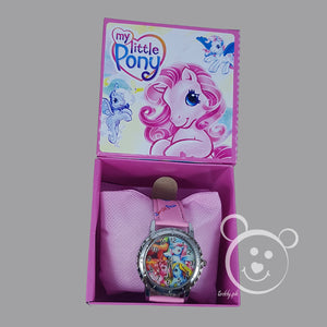 Disney Watch - Little Pony