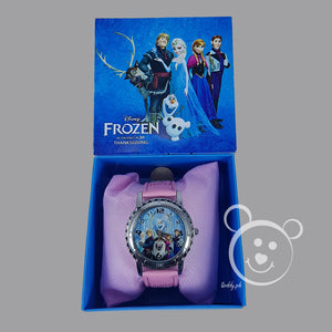 Disney Watch - Frozen