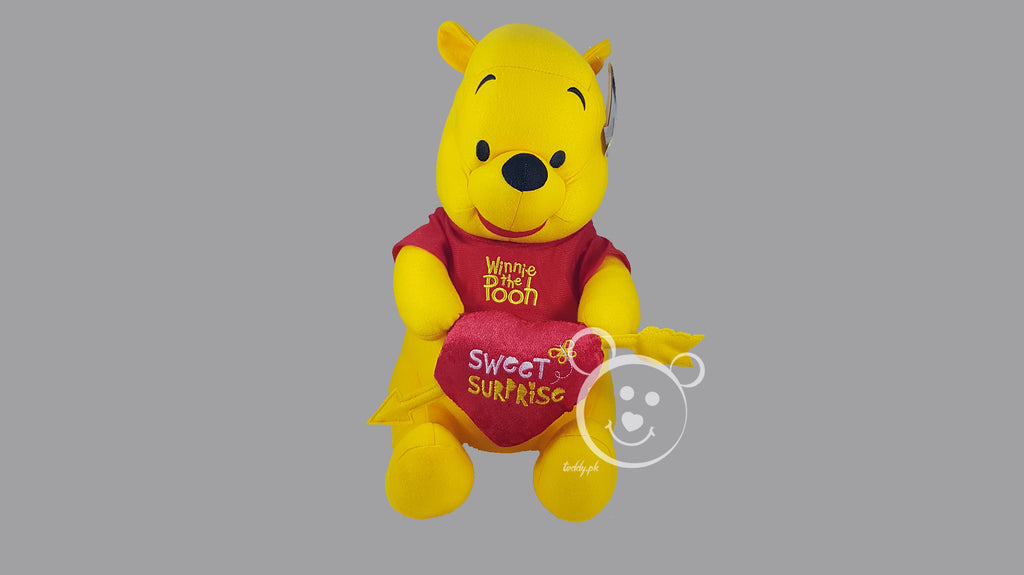 Disney Pooh Original 12 Inch - Design 4