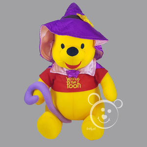 Disney Pooh Original 12 Inch - Design 5