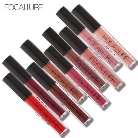 Focallure Liquid Lipstick (Lip Gloss)