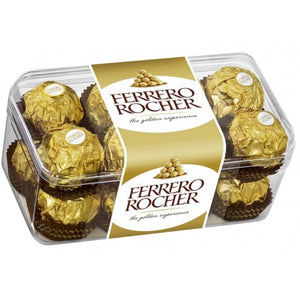 Ferrero Rocher Pack