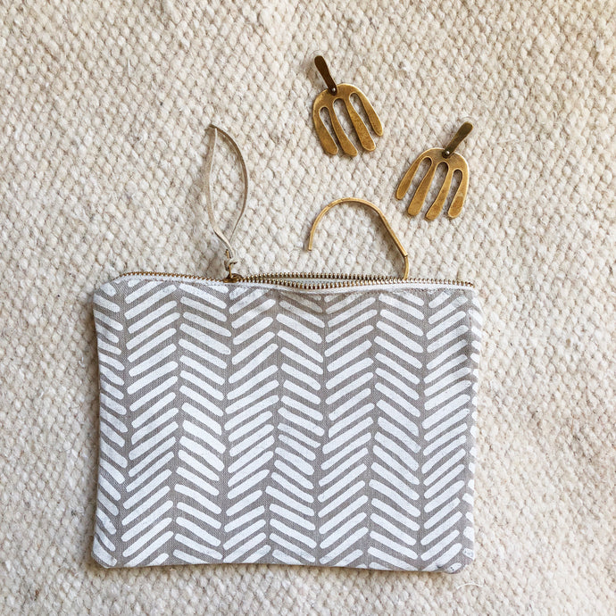 Two Directions Accessories Pouch