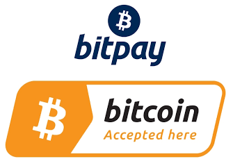 We Now Accept BITCOIN  Cryptocurrency Payments #BITCOIN