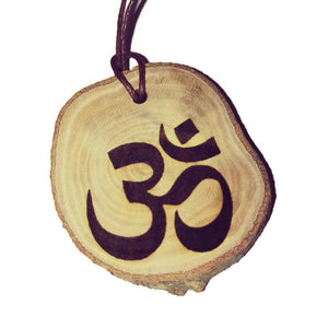 Personalised Handmade Religious and Occult Pendant Gifts