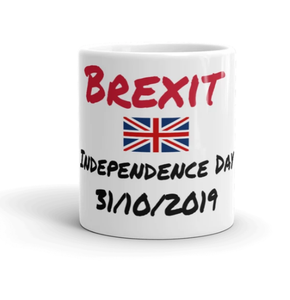 BREXIT 31st October 2019 Britain's Exit from the European Union Memorabilia Gifts #Brexit