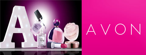 Avon Cosmetics South Wales UK