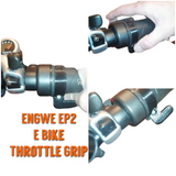 ENGWE EP2 E Bike Push Throttle Grip Mod Fits Most EBikes #EBike #EBikeMod