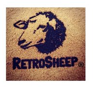 Retrosheep Handmade in Wales
