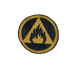 Far Cry 6 Logo Symbol Iron On Patch #FarCry6