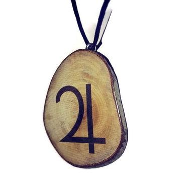 Jupiter Celestial Symbol Planet Necklace Pendant Wooden Charm Natural Necklace Earrings Keyring Charms #Celestial