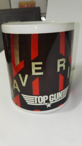 Top Gun Tea  Coffee Mugs #TopGun