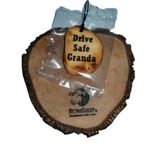 Personalised Handmade  Eco Friendly Wooden  Scented Oil Diffuser Home Car Air Freshener  Charms