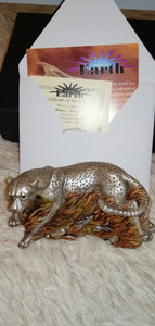 Duma - cheetah From the Earth Figurine Ann Richmond  #FromtheEarth