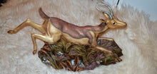 SWALA - IMPALA From the Earth Figurine Ann Richmond  #FromtheEarth