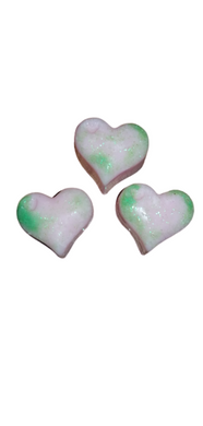 Watermelon Soy Wax Scented Candle Tarts Hearts