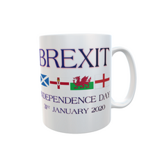 Independence Day Brexit  Mug Tea Coffee Mugs #Brexit #IndependenceDay #GetBrexitDone