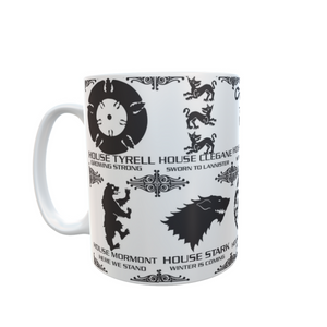 GAME OF THRONES MUG  Tea Coffee Mugs #GOT
