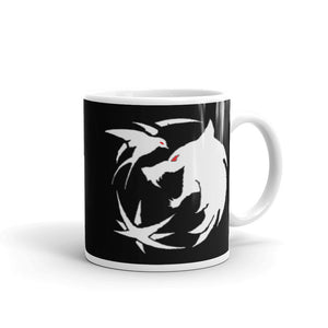 The Witcher Mug coffee mugs #witcher