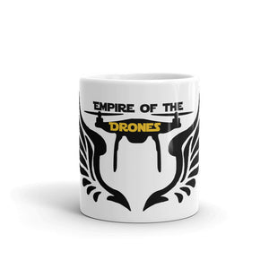 Empire of the Drones Wings Mug Tea Cup Coffee Mugs Gift #Drones