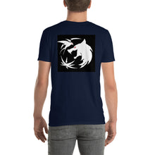 The Witcher character symbols Inspired Short-Sleeve Personalised Unisex T-Shirt #Witcher