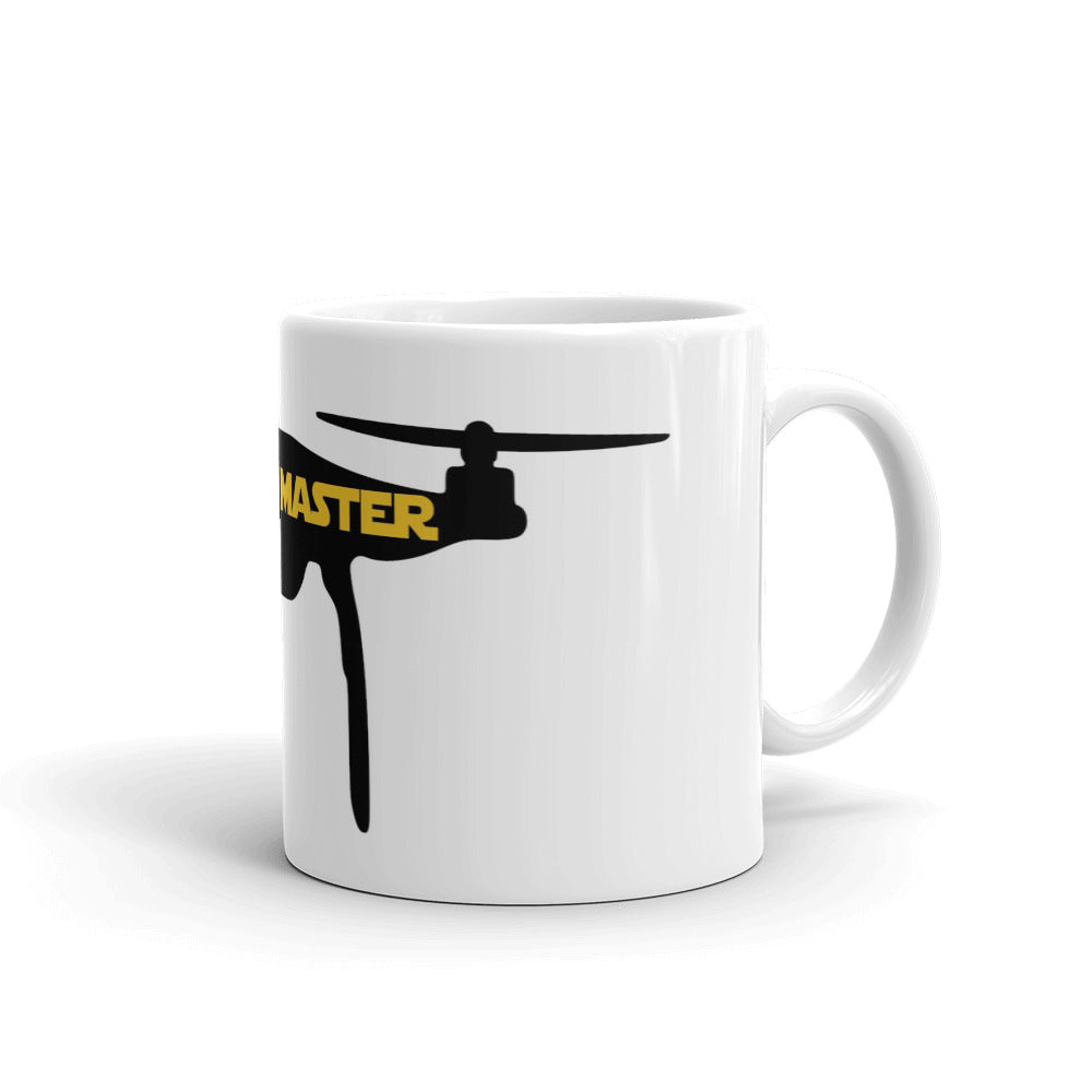 Drone Master Mug Tea Cup Coffee Mugs Gifts #Drones