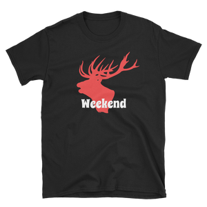 Stag Weekend T Shirt Custom Stag Weekend Joke T shirts #Stag