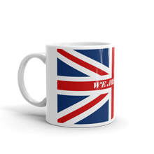 WE ARE OUT BREXIT UNION JACK FLAG Coffee Mug #Brexit #GetBrexitDone