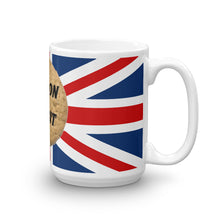 ROLL ON BREXIT MUG Britain's Exit Mugs Limited Edition Tea Cup Coffee Mugs #Brexit